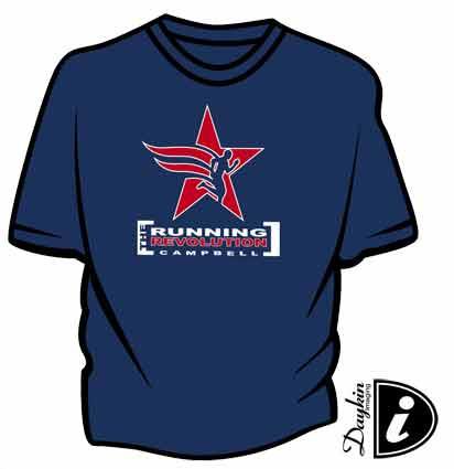 Running Revolution Campbell - Daykin Imaging