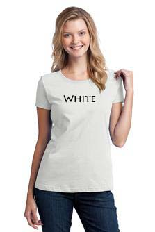 Ladies-White-L3930