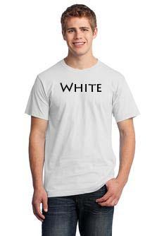 Unisex-White-3930